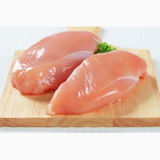Куриное охлаждённое филе на экспорт