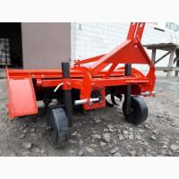 Фреза на китайский трактор 1.4 м фирмы Wirax (Польша)