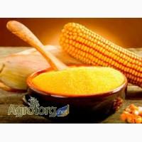 Крупа кукурузная шлифованная 5