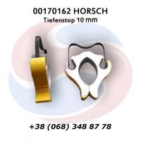 00170162 Клипса 19 жовта Хорш