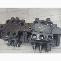 Гидрораспределитель Nordhydraulic RM 316