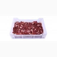 Суб. продукти: печінка та серце курчати бройлера вагові охолоджені