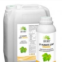 Гуминовое удобрение масличные Гумат Леаф, 10 л
