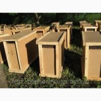 Продам бджолопакети: Карпатка 2020р. Закарпатська обл. рамка: Дадан