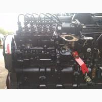 Двигуни, двс Cummins 8.3, 8.9, Case 2166, 2188, 2388, Case mx285, 310, 340, New HollandT8040