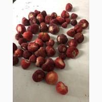 Продам заморожену полуницю (клубніку)