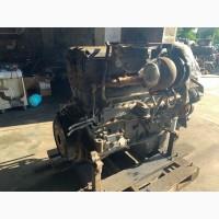Ремонт двигателя Cummins QSX15 (Case-New Holland)