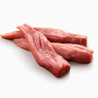 Продам внутреннюю вырезку свиную охлажденную - мясо свинины оптом от производителя