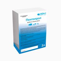 Продам пробіотик для нормалізації мікрофлори шлунково-кишкового тракту ПЕНТАПРОЛ