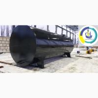 Резервуары (емкости) для воды, изготовление, монтаж Запорожье, Днепропетровская обл