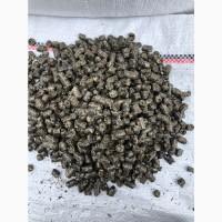 Продам пелеты из 100% лузги подсолнуха