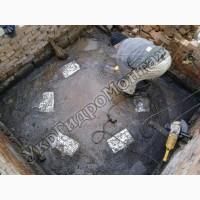 Устройство фундамента под водонапорную башню Рожноновского