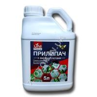 Прилипатель с аминокислотами 5л / 1л, оригинал