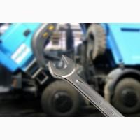 Ремонт вантажівок, ремонт напівпричепів та причепів