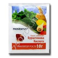 Янтарная кислота 10 г (тм Провентус), оригинал