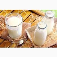 Наша компания реализует молоко оптом