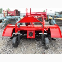 Фреза 1.6 м на мини-трактор фирмы Wirax (Польша)