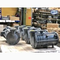 Насосы WITT - аммиачные, СО2, фреоновые, запасные части