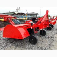 Навесная тракторная почвофреза 1.6 м фирмы Wirax (Польша)
