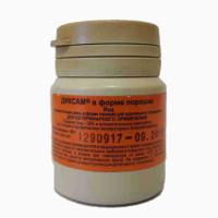 Йодовая шашка Диксан для аэрозольной дезинфекции и санации животноводческих помещений