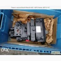 Ремонт насоса Bosch Rexroth A2F / A2FO Series :A2F12-107