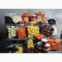 Предоставляем услуги по Вакуумированию фруктов и овощей