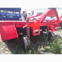 Фреза на китайский трактор 1.6 м фирмы Wirax (Польша)
