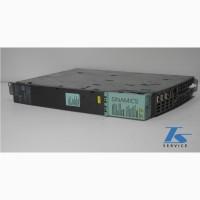 Ремонт частотных преобразователей Siemens
