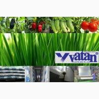 Тепличная плёнка Vatan Plastik в ассортименте. Плёнка 150 микрон