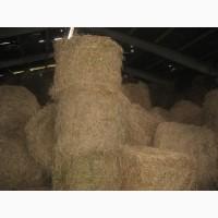 Услуги по тюкованию сена и соломы