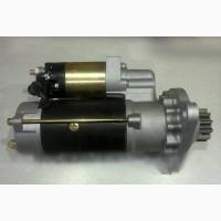 Втягивающее реле редукторного стартера СМД 24В 8, 1 кВт
