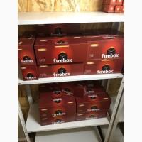 Сигаретные гильзы FireBox 500 шт. фильтр 15 мм