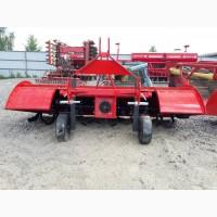 Фреза 2.1 м на мини-трактор фирмы Wirax (Польша)