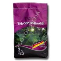 Семена газонной травы «Тенеустойчивая» 3 кг (мешок)