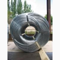 Проволока оцинкованная термически необработанная ГОСТ 3282-74