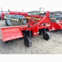 Фреза 2.1 м на китайский трактор фирмы Wirax (Польша)