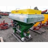 Разбрасыватель 1200 кг фирмы Landforce (Турция)