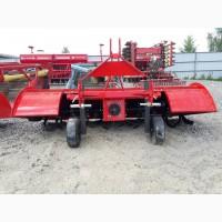 Навесная тракторная почвофреза 2.1 м фирмы Wirax (Польша)