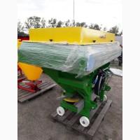 Навесной разбрасыватель 1200 кг фирмы Landforce (Турция)