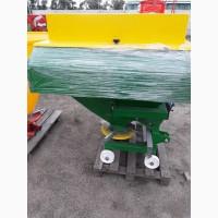 Разбрасыватель на трактор 1200 кг фирмы Landforce (Турция)