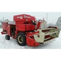 Комбайн зерноуборочный So Rosenlew 360 бу (Финляндия)