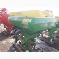 Разбрасыватель минудобрений лейка 1200 кг фирмы Landforce (Турция)