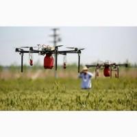 Дрон для сельского хозяйства услуги аренда дрона Северодонецк