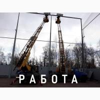 РАБОТА Водитель на АВТОВЫШКУ Киев || Требуется ВОДИТЕЛЬ