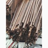 Труба металева 100 б/у