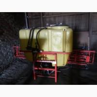 Продам обпрыскиватель навесной ОПН-600